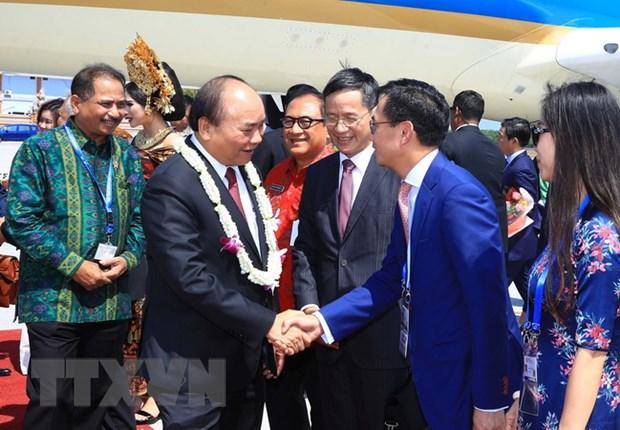 Viet Nam ho tro Indonesia 100.000 USD khac phuc hau qua song than hinh anh 1