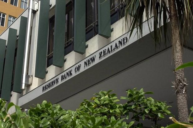 Ngan hang New Zealand co the