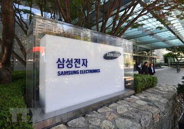 Samsung thang hang trong Top 100 thuong hieu hang dau the gioi hinh anh 1