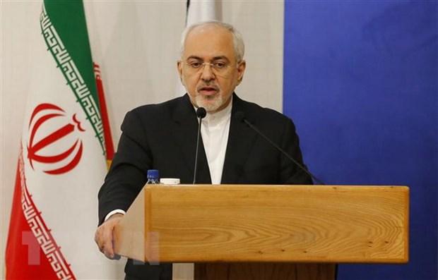 Iran mong dat thoa than voi Nga, Tho Nhi Ky ve uy ban hien phap Syria hinh anh 1