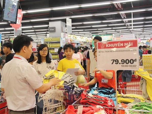 Tong cuc Thong ke: CPI binh quan nam 2018 tang 3,54% hinh anh 1