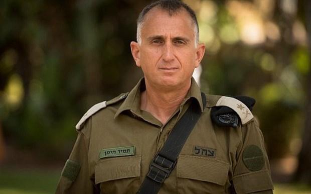 Israel nhan thay moi de doa tu Iraq khi Iran gia tang tam anh huong hinh anh 1