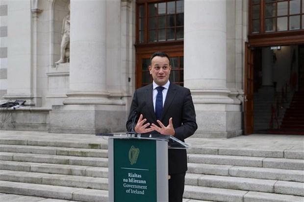 Ireland tich cuc chuan bi cho kich ban Brexit khong thoa thuan hinh anh 1