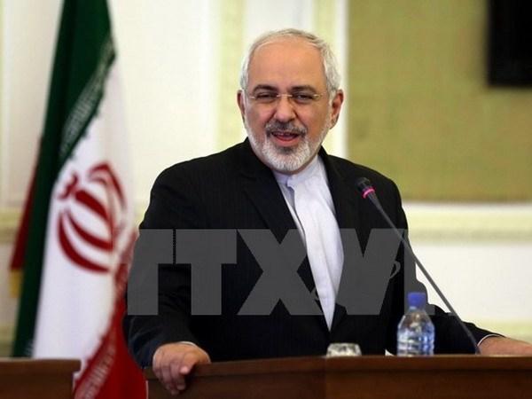 Iran: Gioi chuc My khong co quyen can thiep vao quan he Iran-Iraq hinh anh 1