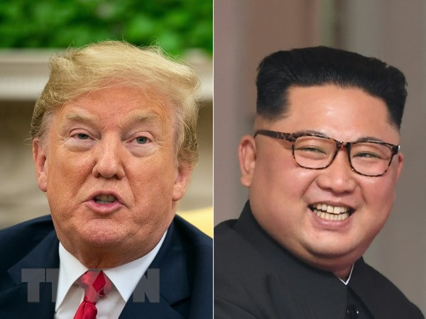 My-Trieu Tien xac nhan ong Trump gui thu tay cho nha lanh dao Kim hinh anh 1