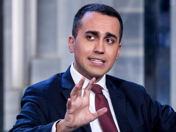 Italy khang dinh khong can thiep vao tinh hinh Venezuela hinh anh 1