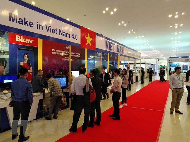Viet Nam moi cac nuoc tham gia Trung tam lien ket ve Cach mang 4.0 hinh anh 6