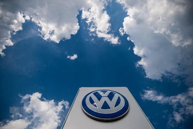 SEC kien Volkswagen lien quan den be boi gian lan khi thai hinh anh 1