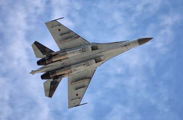 Lenh trung phat khong anh huong den Nga cung cap Su-35 cho Indonesia hinh anh 1