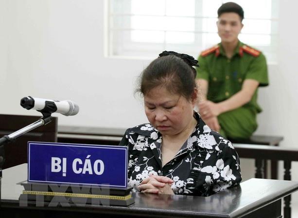 Xu vu lua ban dat vang o Ha Noi: UAC phai chiu trach nhiem boi thuong hinh anh 1