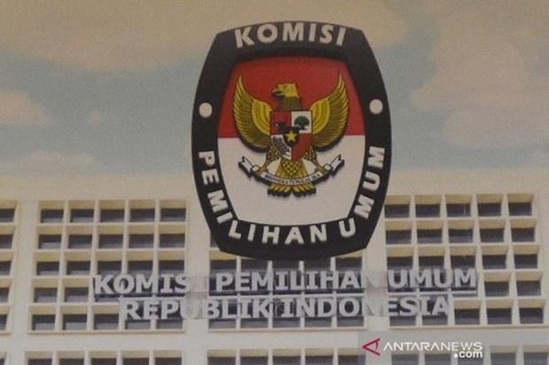 Chuyen gia de nghi Uy ban bau cu Indonesia ra soat he thong mang hinh anh 1