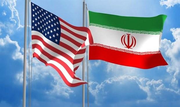 IMF: Cac bien phap trung phat Iran tac dong den kinh te Trung Dong hinh anh 1