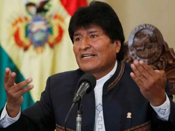 Bolivia va Cuba phan doi am muu dao chinh tai Venezuela hinh anh 1