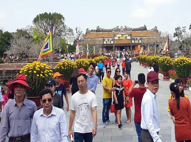 Xac dinh dia gioi hanh chinh giua Thua Thien-Hue va Quang Tri hinh anh 1