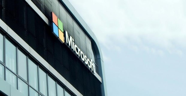 Microsoft dau tu 100 trieu USD xay trung tam phan mem o chau Phi hinh anh 1