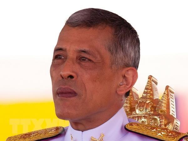 Nha vua Thai Lan trieu tap phien hop Quoc hoi dau tien vao ngay 22/5 hinh anh 1