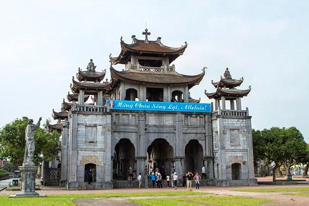 "Bi kip di du lich o Ninh Binh giua ""mua vang"" Tam Coc hinh anh 8"