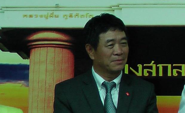 Viet Nam tham du cuoc hop ESCAP khoa 75 tai thu do Bangkok hinh anh 1