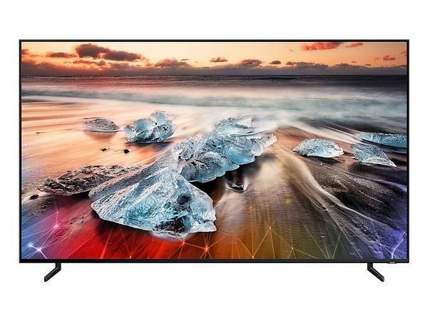 Samsung ban duoc 8.000 chiec TV QLED 8K ke tu khi ra mat hinh anh 1