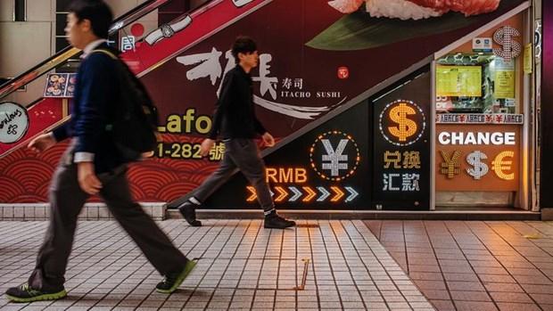 Chung khoan Hong Kong dan dau da tang tren thi truong chau A hinh anh 1
