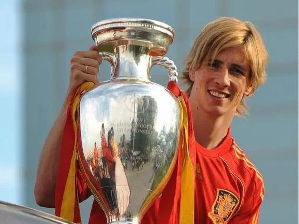 Fernando Torres tuyen bo giai nghe sau 18 nam tung hoanh tren san co hinh anh 1