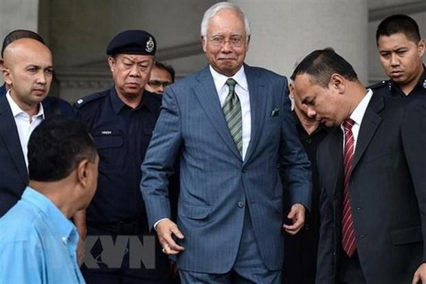 Malaysia quyet tam thu hoi tien that thoat tu quy 1MDB hinh anh 1