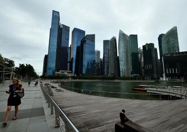 Singapore cong bo noi dung quy dinh khung ve chia se du lieu hinh anh 1