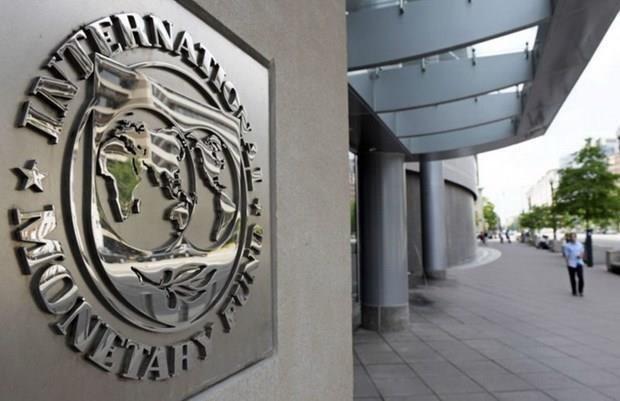 IMF: Kinh te Nga du kien tang truong cham lai trong nam 2019 hinh anh 1