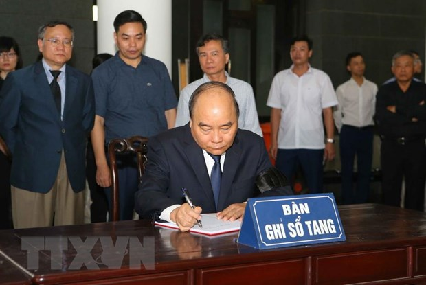 Vinh biet giao su Hoang Tuy - nha Toan hoc tieu bieu cua Viet Nam hinh anh 1