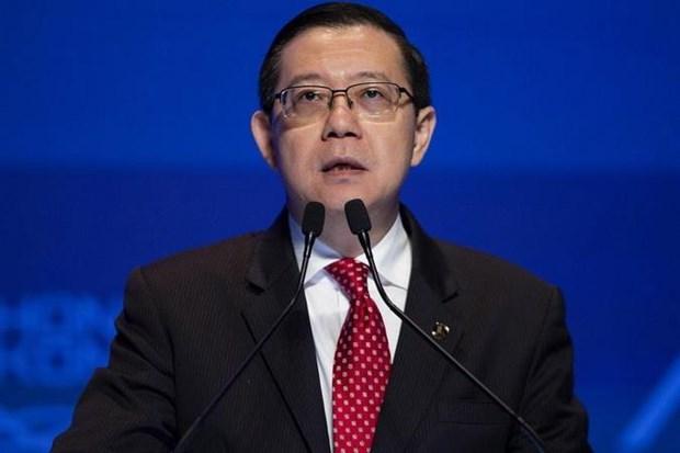 Malaysia kho dat muc tieu tham hut ngan sach trong nam 2020 hinh anh 1