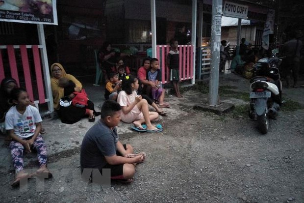 Indonesia se thuc hien cac bien phap giam tac dong cua song than hinh anh 1