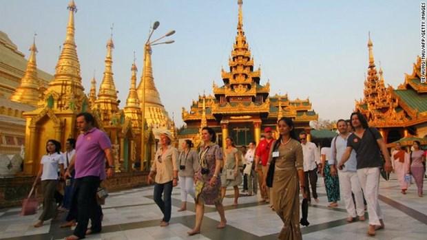 Myanmar tiep tuc noi long quy dinh visa cho du khach nuoc ngoai hinh anh 1
