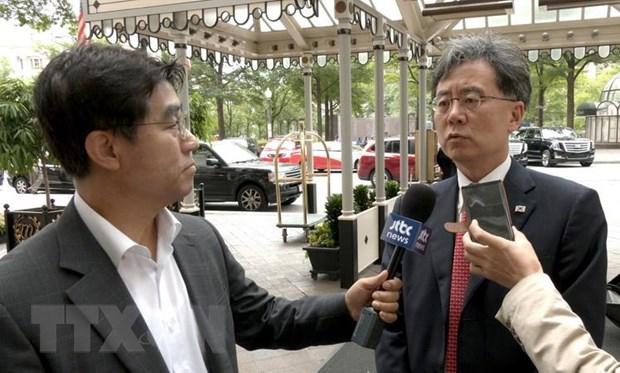 Han Quoc keu goi Nhat Ban thay doi quyet dinh ve