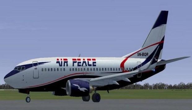 Nigeria cung cap mien phi chuyen bay so tan cong dan khoi Nam Phi hinh anh 1