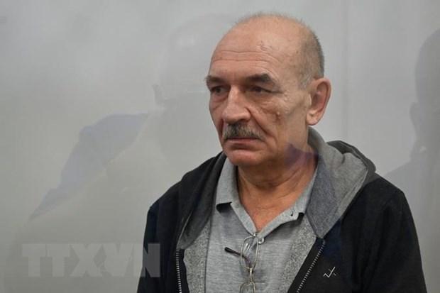 Ha Lan tung de nghi Ukraine khong ban giao nghi pham vu MH17 cho Nga hinh anh 1