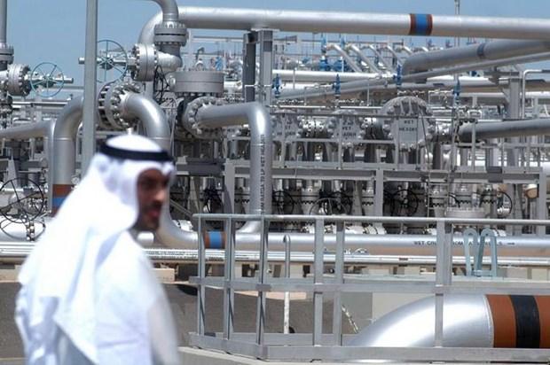 OPEC yeu cau Iraq va Nigeria tuan thu cam ket han ngach hinh anh 1