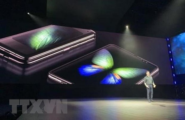 San pham cua Samsung va LG duoc danh gia cao tai IFA 2019 hinh anh 1