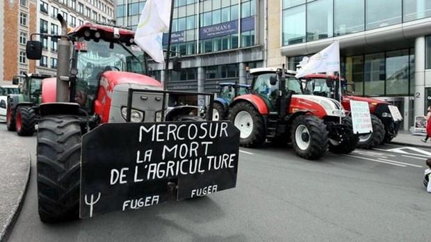 Quoc hoi Ao bac bo Hiep dinh thuong mai tu do EU-Mercosur hinh anh 1