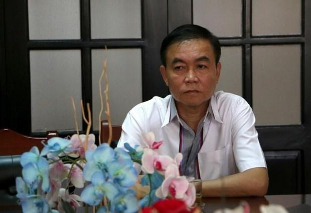 Canh cao nguyen Pho Giam doc Tu phap khong nhan quyet dinh dieu dong hinh anh 1