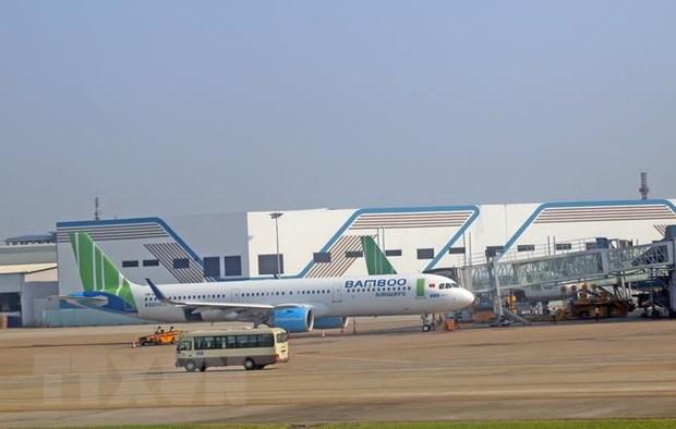Hang hang khong Bamboo Airways du tinh se IPO trong nam 2020 hinh anh 1