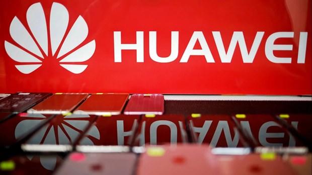 Nikkei: Cac cong ty Nhat Ban duy tri moi quan he lam an voi Huawei hinh anh 1