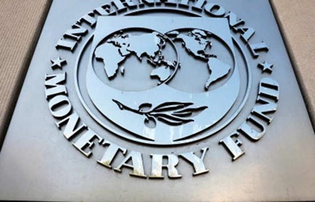 IMF canh bao ve rui ro no xau cua doanh nghiep ngay cang tang hinh anh 1