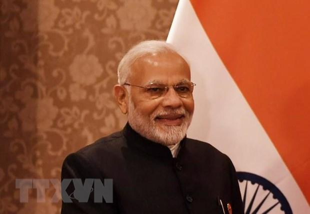 Thu tuong An Do Narendra Modi huy ke hoach tham Tho Nhi Ky hinh anh 1