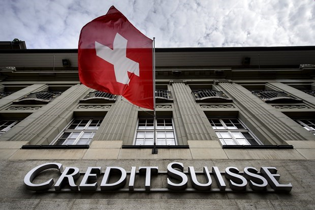 Credit Suisse: So trieu phu cua Trung Quoc lan dau tien vuot My hinh anh 1