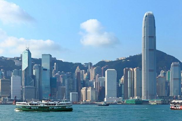 Chinh quyen Hong Kong tiep tuc co ke hoach ho tro kinh te doanh nghiep hinh anh 1