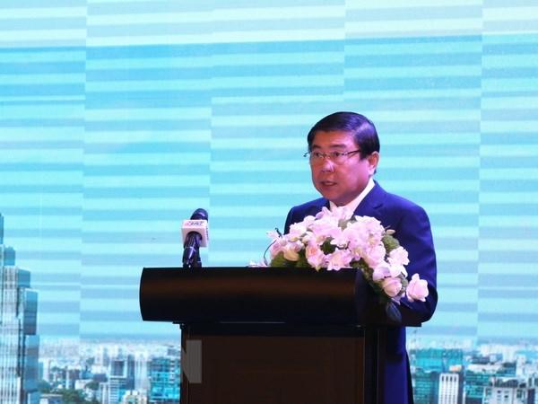 TP. Ho Chi Minh quyet liet hoan thanh chi tieu kinh te nam 2019 hinh anh 1