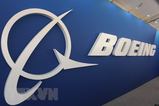 Loi nhuan rong trong quy 3 cua Tap doan Boeing giam toi 50,6% hinh anh 1
