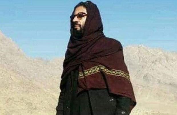 Luc luong an ninh Afghanistan tieu diet thu linh khung bo khet tieng hinh anh 1