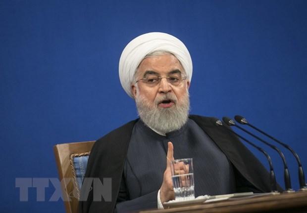Phap keu goi Iran dao nguoc quyet dinh ve lam giau urani hinh anh 1