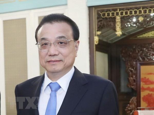 Trung Quoc va Thai Lan cam ket lam sau sac them quan he hop tac hinh anh 1
